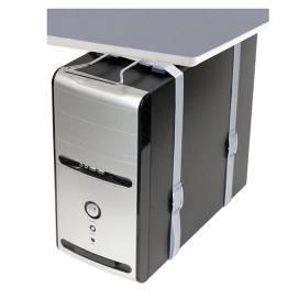 LiftFlex CPU-hållare, Silver
