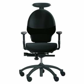 RH Extend 120, praktiskt till de som delar på samma stol