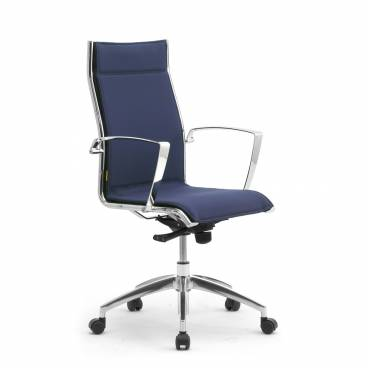 Origami LX kontorsstol med hög rygg