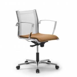 Origami RX kontorsstol med medelhög rygg