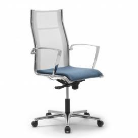 Origami RX kontorsstol med hög rygg