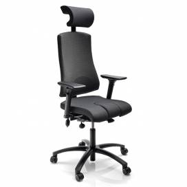 Höganäs Eco Medium, ergonomisk kontorsstol