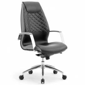 Wave, exklusiv kontorsstol av hög kvalitet