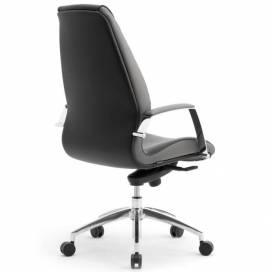 Wave kontorsstol med hög rygg