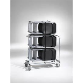 Stolsvagn till Smart Stolar (upp till 50 stolar)