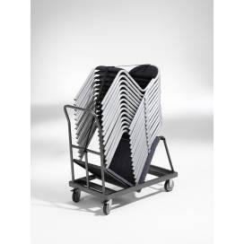 Stolsvagn till RX002 Konferensstol (max 25 stolar)
