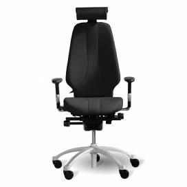 RH Logic 400, ergonomisk kontorsstol