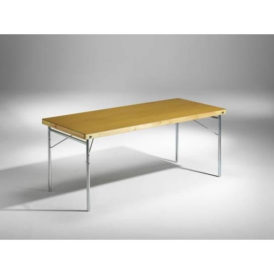 Splitter nya Hopfällbart bord – Snabbt, smidigt & enkelt - Elite-Kontorsmöbler DF-33