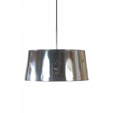 Globen Taklampa MAGIC silver halvtra