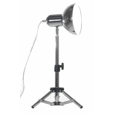 Globen Bordslampa SCOOP krom
