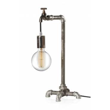 Globen Bordslampa PLUMBER vattenledn.
