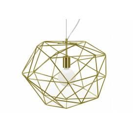 Globen Taklampa DIAMOND Mässing