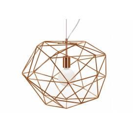 Globen Taklampa DIAMOND Koppar