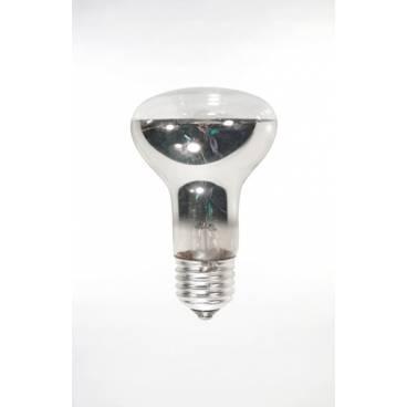 Glödlampa E27 Klar Reflektor