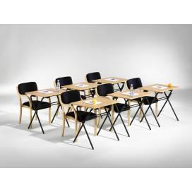 Examen Fällbart Utbildningsbord