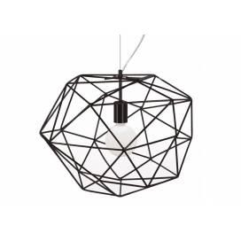 Globen Taklampa DIAMOND Svart