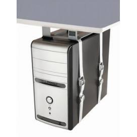 LiftFix CPU-Hållare, +60 mm distans Silver