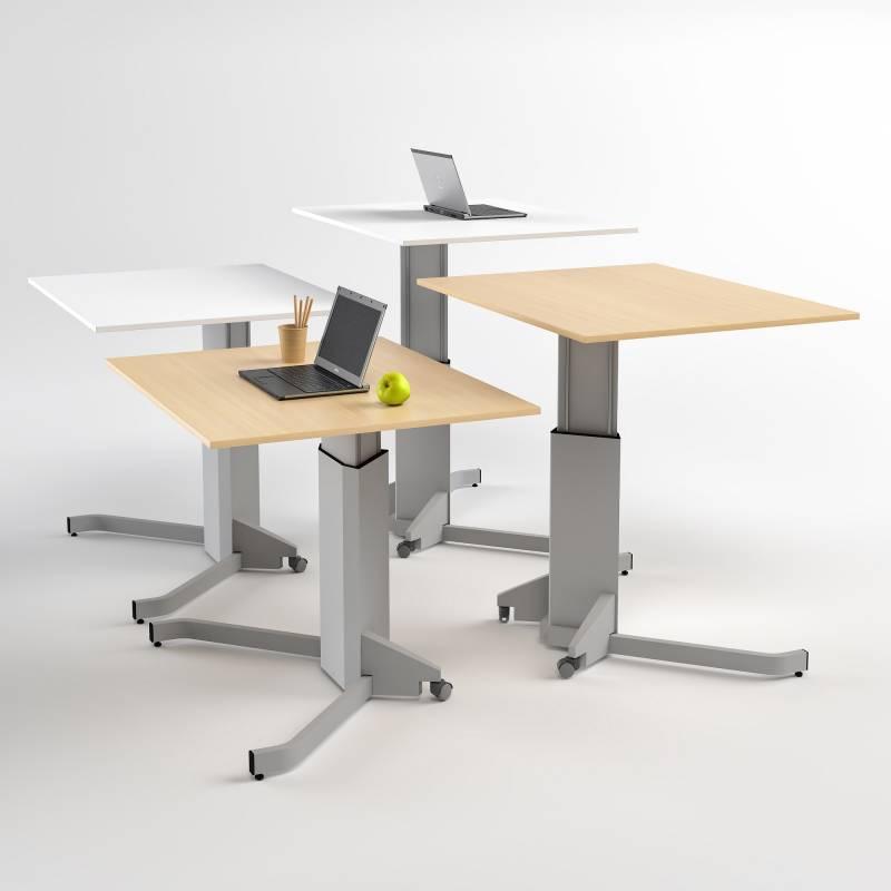 Elskrivbord (vitt) Pris 2990  Fri frakt Elite