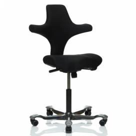HÅG Capisco 8106, kontorsstol för aktivt sittande