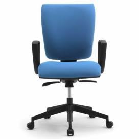 Sprint, kontorsstol konstruerad för att passa många olika användare