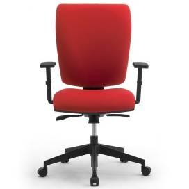 Sprint X, kontorsstol med större ryggstöd för en korrekt hållning
