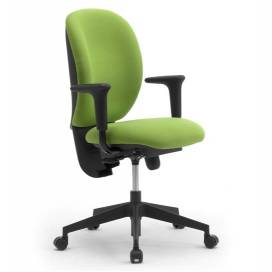 Gummy Task Operator Chair