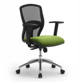 Sprint RE Mesh Back Task Operator Chair