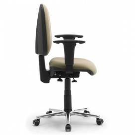 Synchron Jolly Mid Back Task Operator Chair