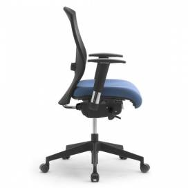 Ergonomic Task Operator Chair
