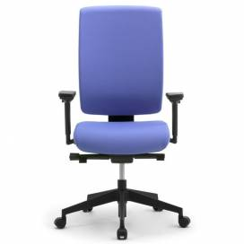 Wiki, ergonomisk kontorsstol med hög rygg