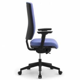 Wiki ergonomisk kontorsstol med hög rygg