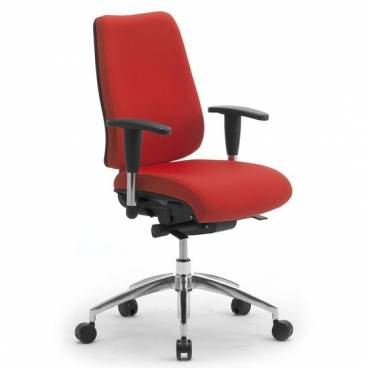 DD-2 Ergonomic Operator Chair
