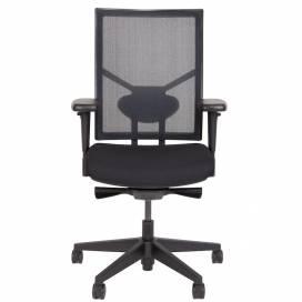 Mode Mesh ergonomisk kontorsstol med nätrygg och många inställningar