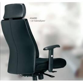 AS6000 Kontorsstol - Bästsäljare