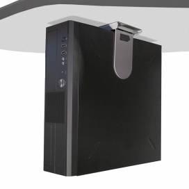 QuickClick CPU-Hållare, Silver
