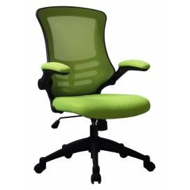 Fabio Kontorsstol - Grön
