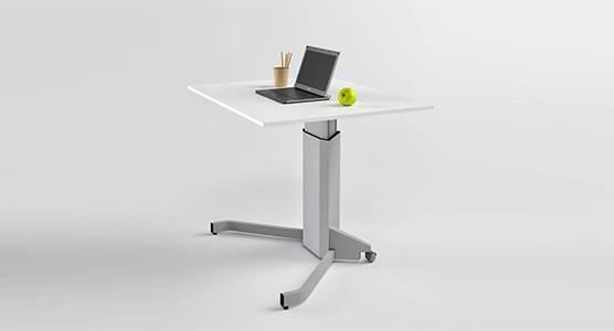 Små skrivbord