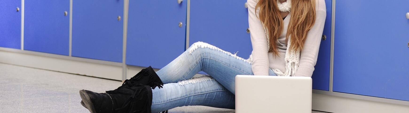Laptop- & iPad-förvaring