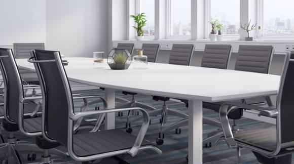 Hur väljer man konferensmöbler för lyckade konferenser?