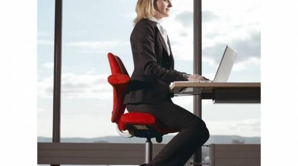 HÅG Capisco kontorsstol - Därför måste du ha en